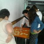 IEP - Izrada individualnog edukacijskog plana. U suradnji s dnevnim centrom za rehabilitaciju Mali dom iz Zagreba. Liapnj 2014.
