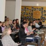Konferencija, Autizam -prepoznati,razumjeti,djelovati.Ožujak 2012.